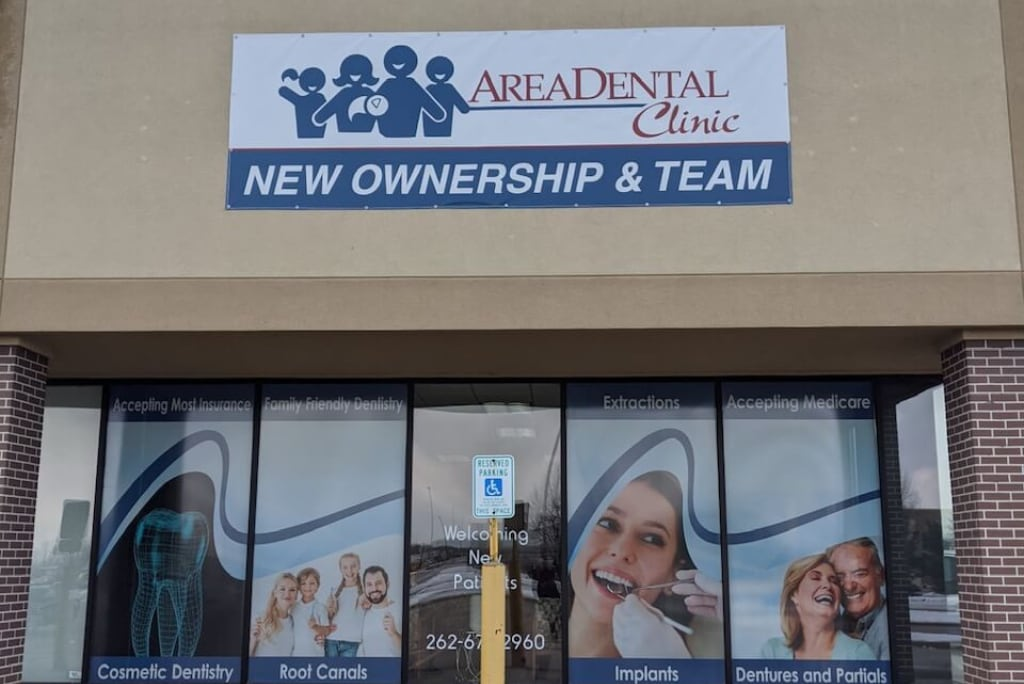 Area Dental Clinic Hartford